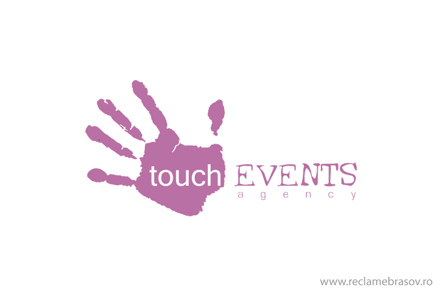 Conceptie-sigla-Touch-Events-Agency